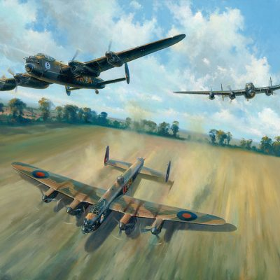 the-lancasters
